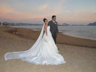 La boda de Bricia y Cesar 3