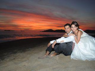 La boda de Bricia y Cesar