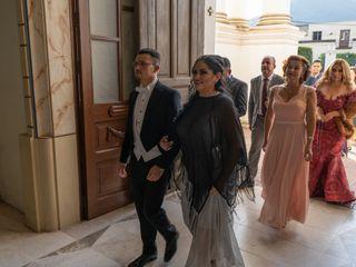 La boda de Mingaile y Alvaro 1