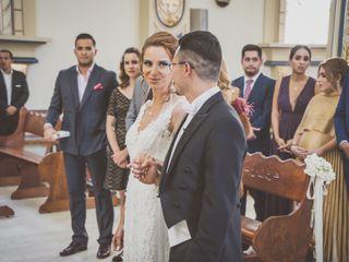 La boda de Mingaile y Alvaro 2