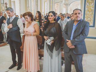 La boda de Mingaile y Alvaro 3