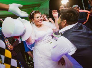 La boda de Belén y Jorge