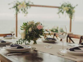 La boda de Gaby y Raúl 1