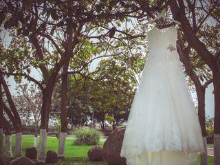 La boda de Lilia y Alberto 2