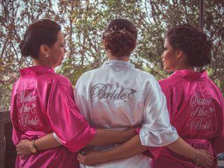 La boda de Lilia y Alberto 3