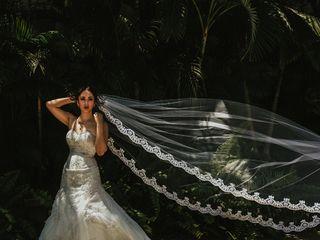 La boda de Mónica y José 3