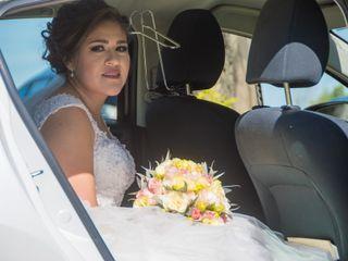 La boda de Miriam y Rigo 2
