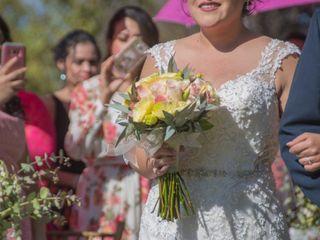 La boda de Miriam y Rigo 3