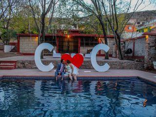 La boda de Carmen y Carlos 2
