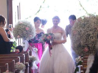 La boda de Anderson y Jessica 2