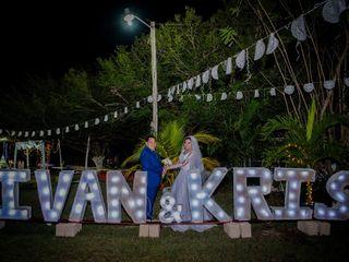 La boda de Kristy y Carlos 2