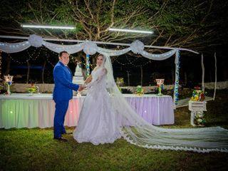 La boda de Kristy y Carlos 3