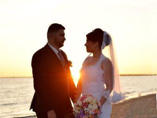 La boda de Ana y Mario 1