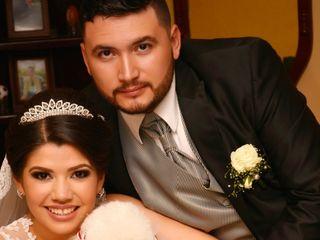 La boda de Ana y Mario 2