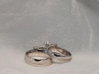 La boda de Vane y Fer 1