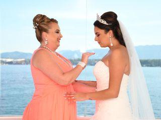 La boda de Vane y Fer 2