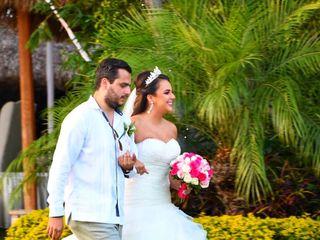 La boda de Vane y Fer 3