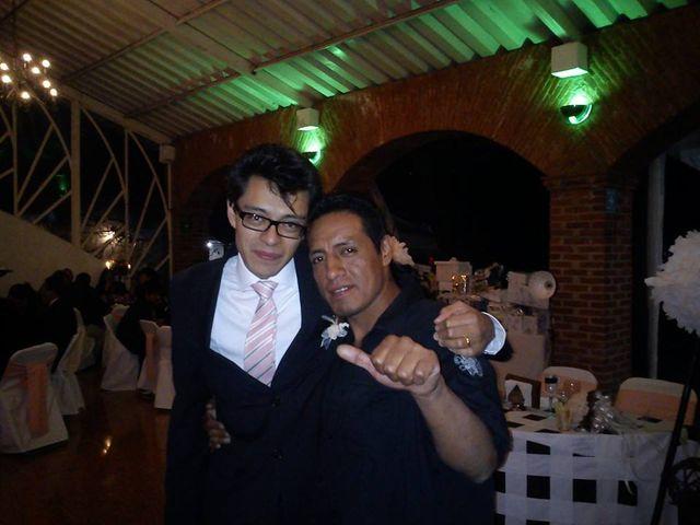 La boda de Andrés y Beatriz en Tlalpan, Ciudad de México 4
