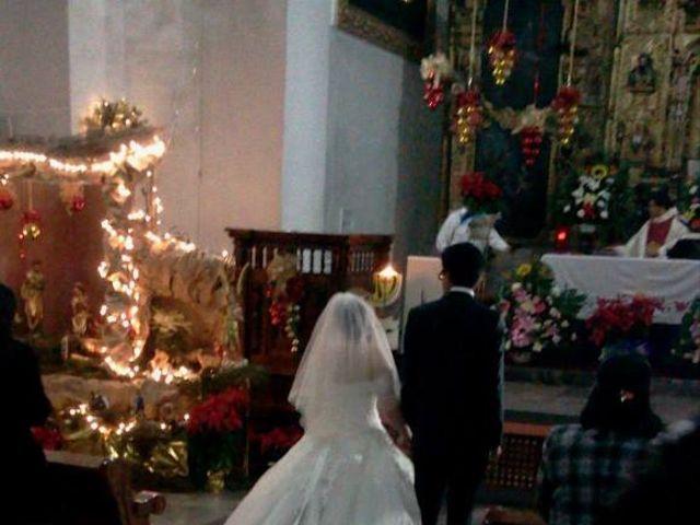 La boda de Andrés y Beatriz en Tlalpan, Ciudad de México 5