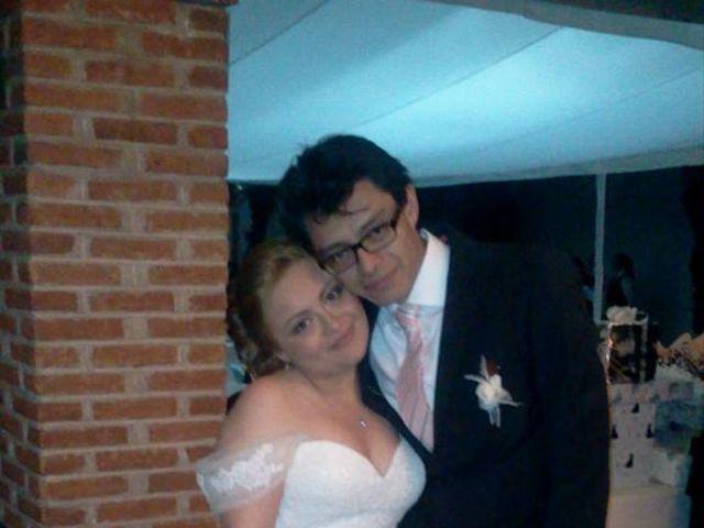 La boda de Andrés y Beatriz en Tlalpan, Ciudad de México 6
