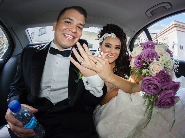 La boda de Carlos y Sandra en Guadalajara, Jalisco 5