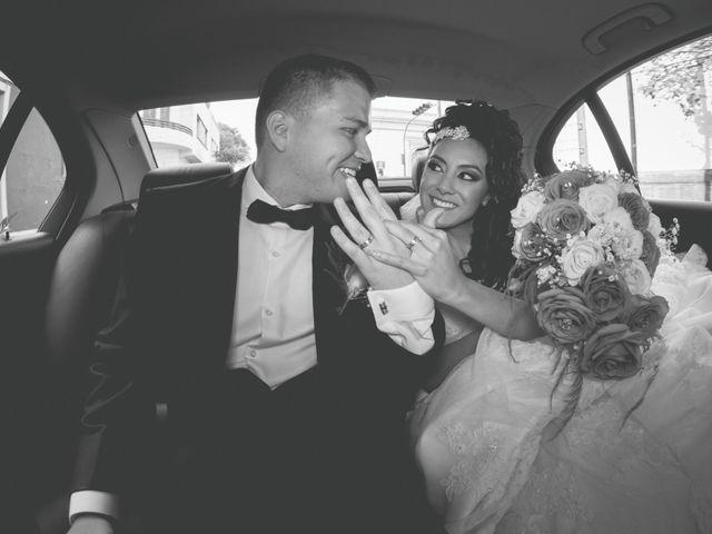 La boda de Carlos y Sandra en Guadalajara, Jalisco 6