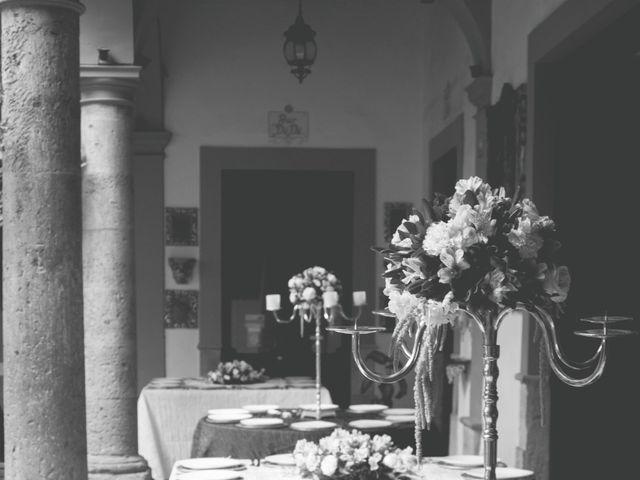 La boda de Carlos y Sandra en Guadalajara, Jalisco 23