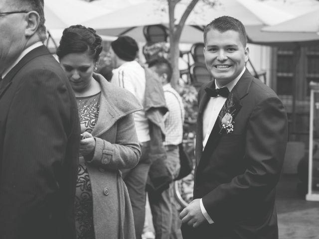 La boda de Carlos y Sandra en Guadalajara, Jalisco 32