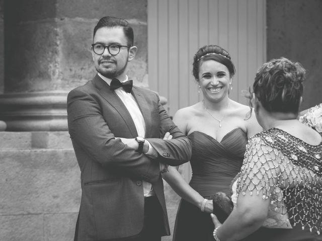 La boda de Carlos y Sandra en Guadalajara, Jalisco 33