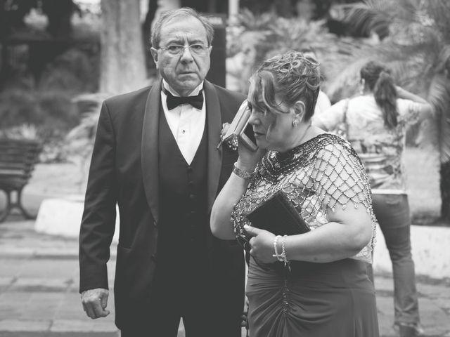 La boda de Carlos y Sandra en Guadalajara, Jalisco 36