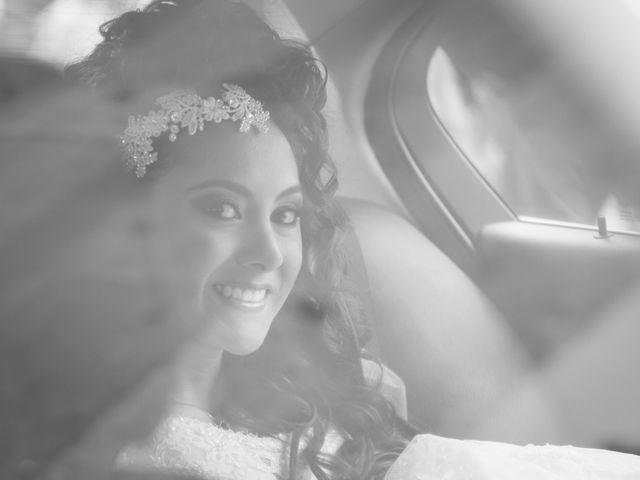 La boda de Carlos y Sandra en Guadalajara, Jalisco 37