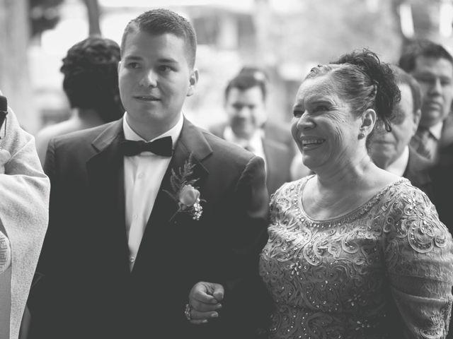 La boda de Carlos y Sandra en Guadalajara, Jalisco 38