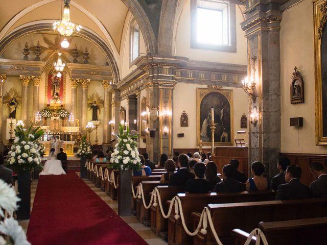 La boda de Carlos y Sandra en Guadalajara, Jalisco 41