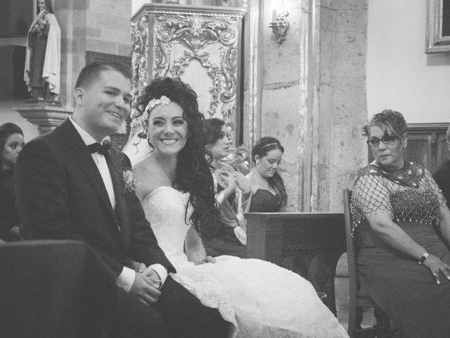 La boda de Carlos y Sandra en Guadalajara, Jalisco 51