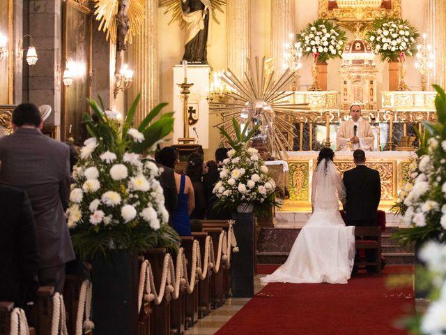 La boda de Carlos y Sandra en Guadalajara, Jalisco 53