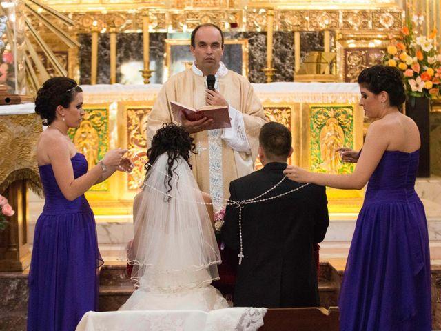 La boda de Carlos y Sandra en Guadalajara, Jalisco 55