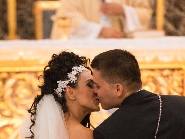 La boda de Carlos y Sandra en Guadalajara, Jalisco 57