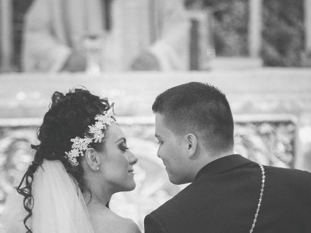 La boda de Carlos y Sandra en Guadalajara, Jalisco 58
