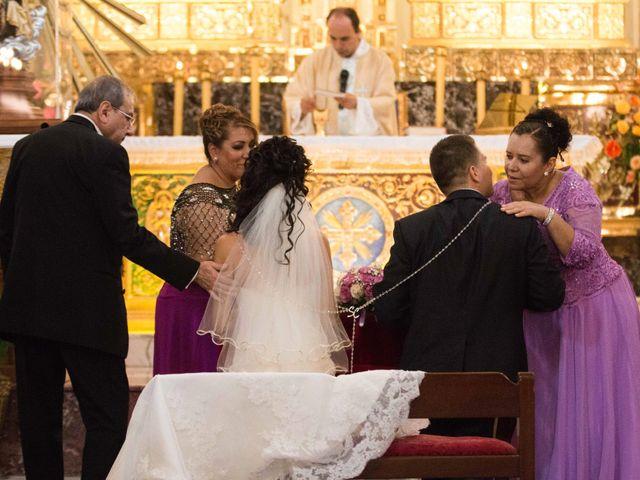 La boda de Carlos y Sandra en Guadalajara, Jalisco 59