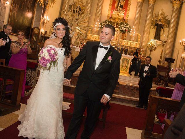 La boda de Carlos y Sandra en Guadalajara, Jalisco 63
