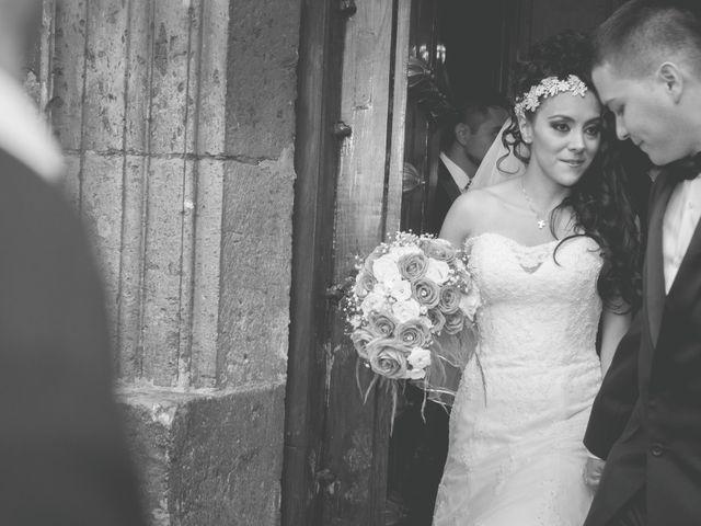 La boda de Carlos y Sandra en Guadalajara, Jalisco 65