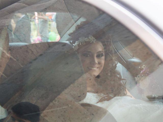 La boda de Carlos y Sandra en Guadalajara, Jalisco 70