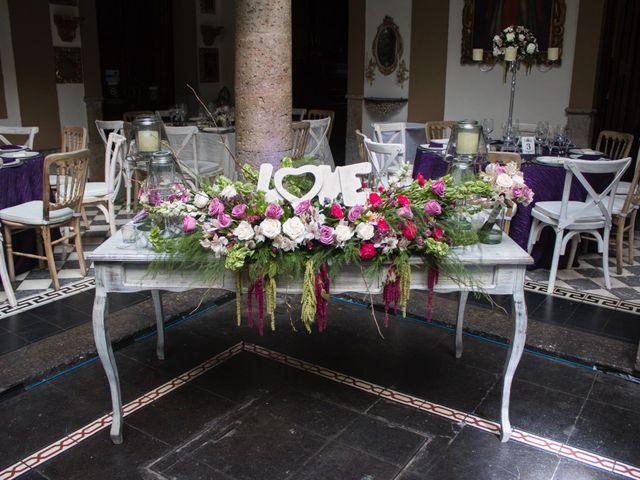La boda de Carlos y Sandra en Guadalajara, Jalisco 82