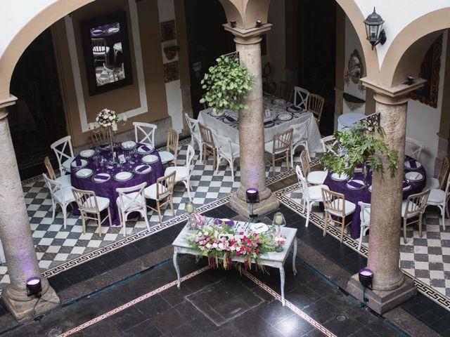 La boda de Carlos y Sandra en Guadalajara, Jalisco 93