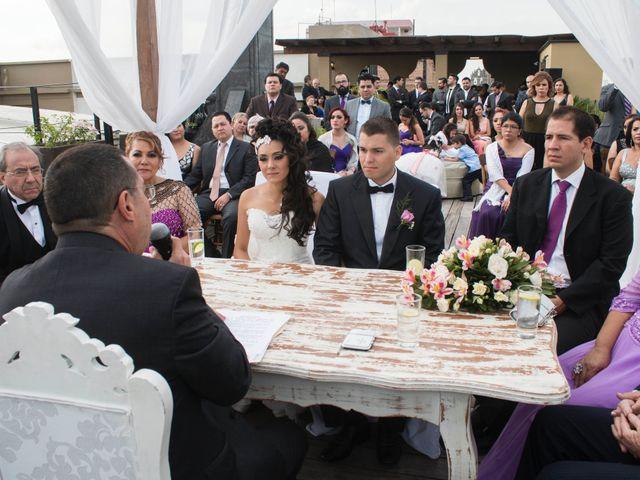La boda de Carlos y Sandra en Guadalajara, Jalisco 98