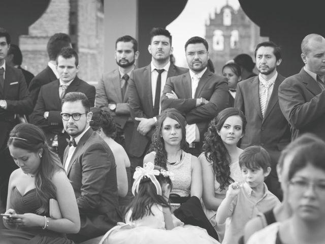 La boda de Carlos y Sandra en Guadalajara, Jalisco 99