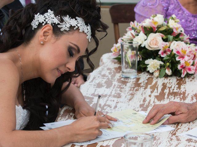 La boda de Carlos y Sandra en Guadalajara, Jalisco 101