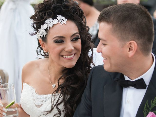 La boda de Carlos y Sandra en Guadalajara, Jalisco 104