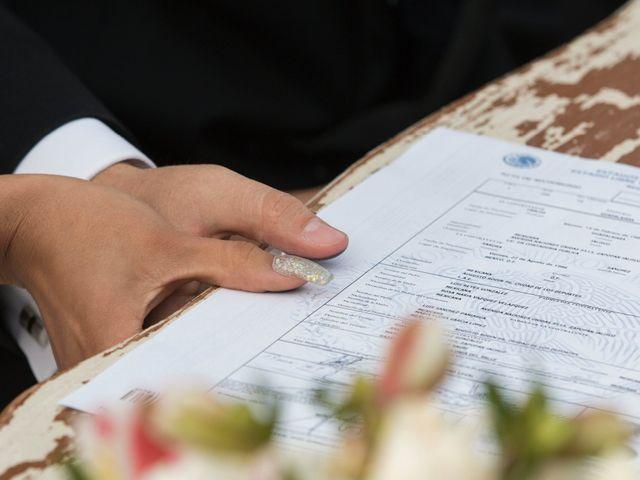 La boda de Carlos y Sandra en Guadalajara, Jalisco 106