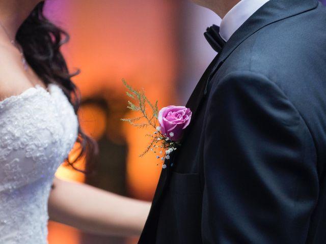 La boda de Carlos y Sandra en Guadalajara, Jalisco 108